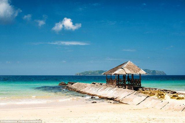 10 hòn đảo đẹp nhất thế giới năm 2017, bạn đi chưa? - Ảnh 4.