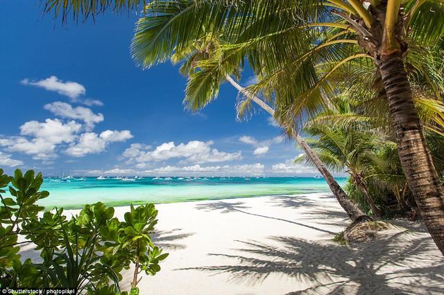 10 hòn đảo đẹp nhất thế giới năm 2017, bạn đi chưa?