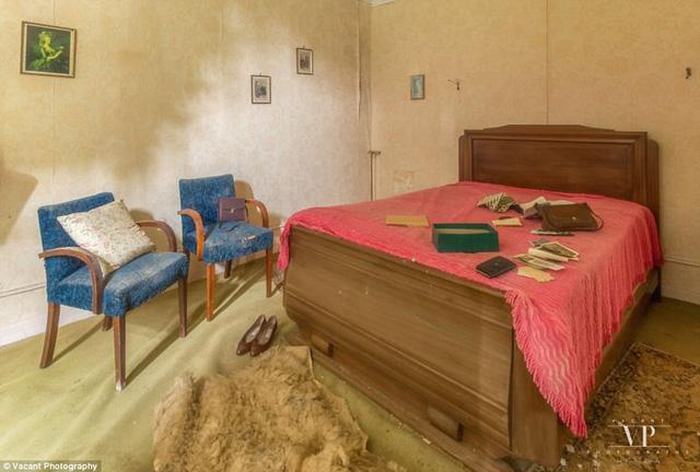 Tham quan căn nhà bị bỏ hoang 20 năm ở Pháp giá 3 tỉ đồng - Ảnh 7.