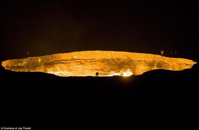 Ghé thăm đất nước bí ẩn Turkmenistan - Ảnh 8.