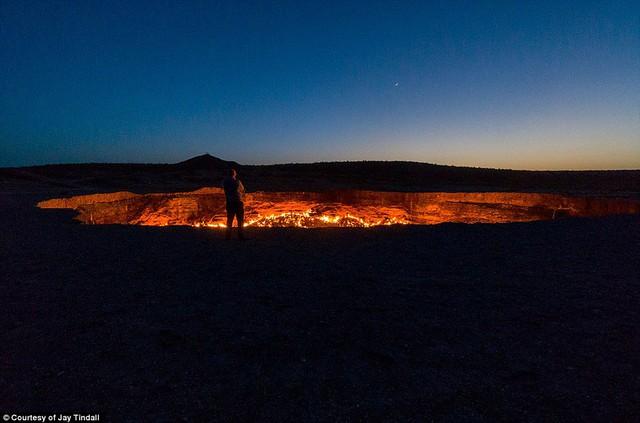 Ghé thăm đất nước bí ẩn Turkmenistan - Ảnh 7.