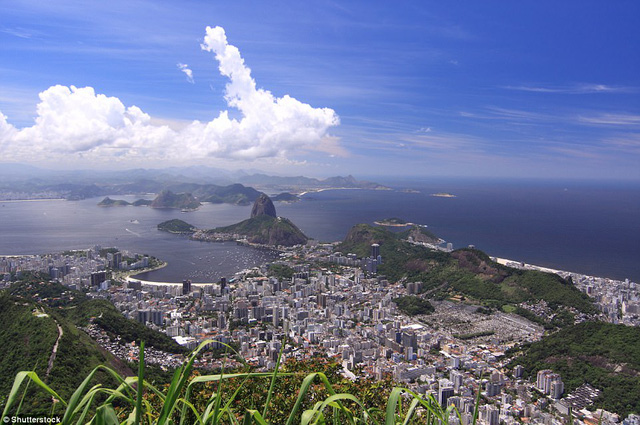 Tokyo, Cape Town, Hội An... được bình chọn là điểm đến giá rẻ - Ảnh 2.