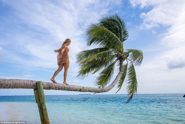 Butler Instagram - dịch vụ mới dành cho khách mê chụp ảnh ở Maldives - Ảnh 3.