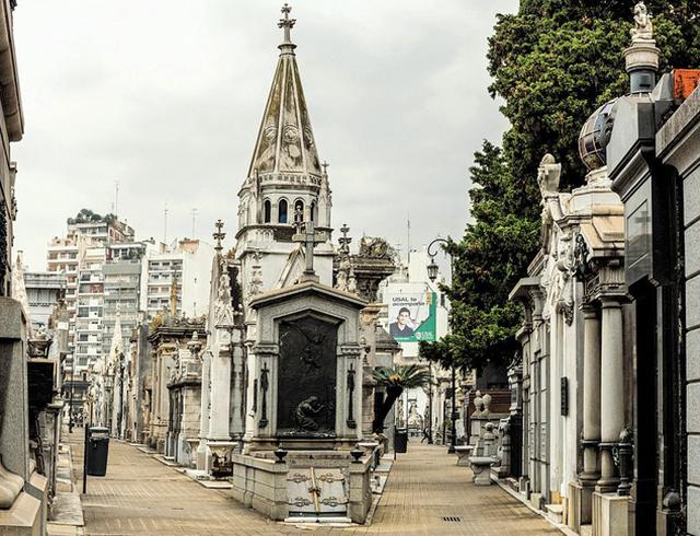 Những nghĩa trang nên đến thăm... trước khi chết! - ảnh 7