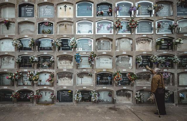 Những nghĩa trang nên đến thăm... trước khi chết! - ảnh 1