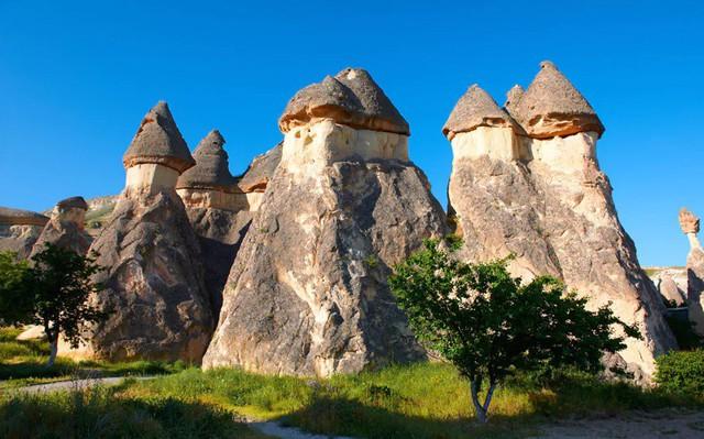 Những cảnh quan thiên nhiên đẹp nhất thế giới - Ảnh 5.