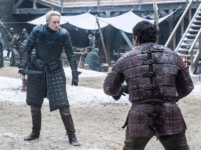 Vừa ra mắt, Game of Thrones bị xem lậu 90 triệu lượt - Ảnh 1.