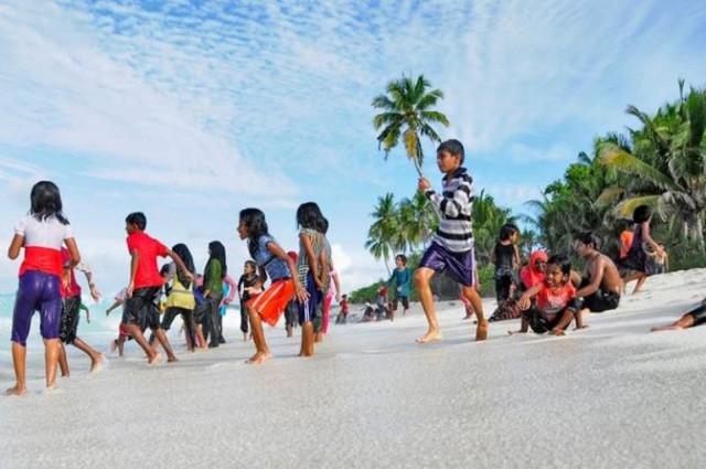 18 điều ngạc nhiên khi du lịch thiên đường Maldives (Phần 1) - Ảnh 6.