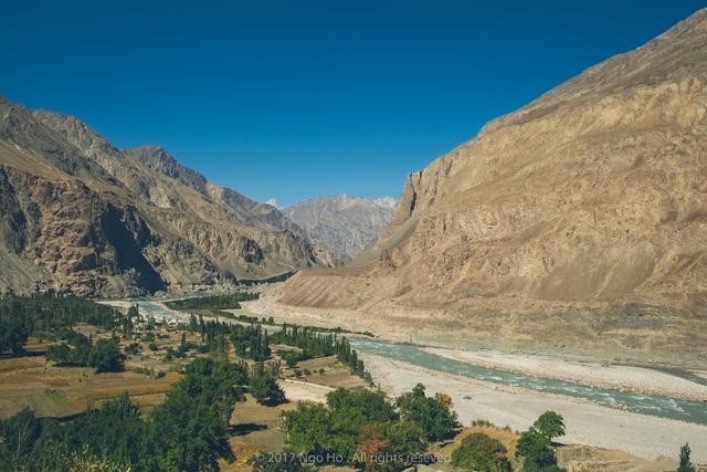 Turtuk - nét đẹp của ngôi làng nằm giữa biên giới Ấn Độ - Pakistan - Ảnh 7.