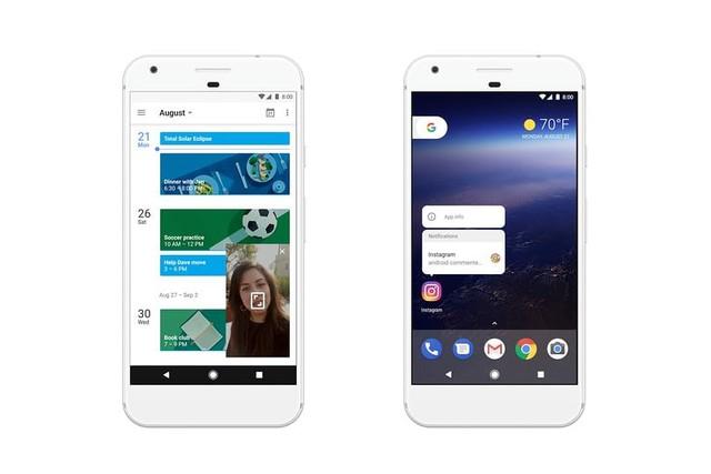 Google chính thức ra mắt Android 8 với tên gọi Oreo - Ảnh 2.