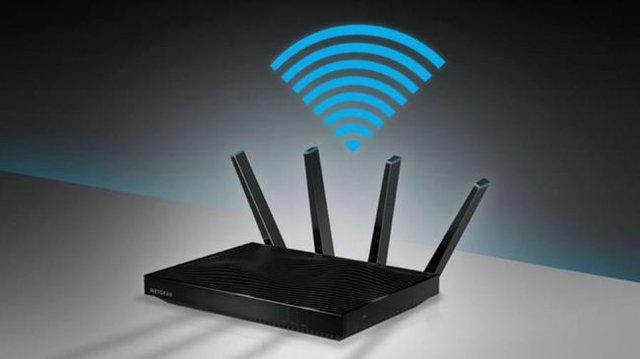 Tất tật những gì có thể làm chậm wifi - Ảnh 1.