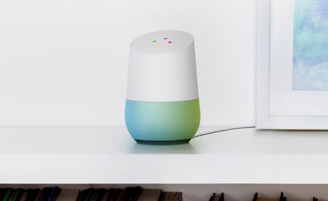 Gọi điện bằng loa thông minh Google Home trong nháy mắt - Ảnh 1.