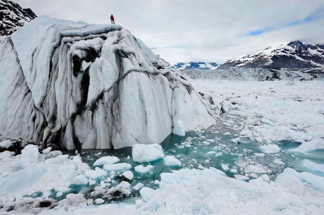 Những khoảnh khắc đẹp của mùa đông thế giới - Ảnh 11.