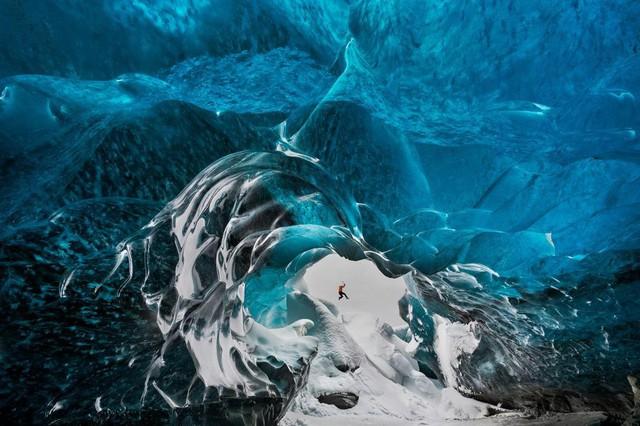 Những khoảnh khắc đẹp của mùa đông thế giới - Ảnh 10.