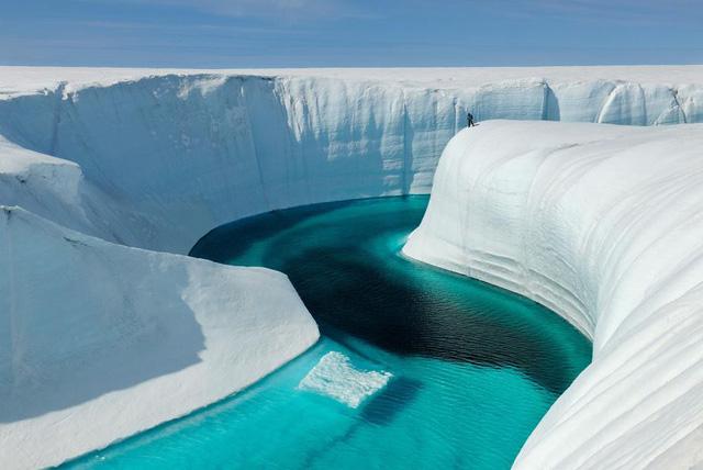 Những khoảnh khắc đẹp của mùa đông thế giới - Ảnh 7.