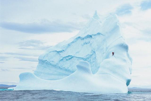 Những khoảnh khắc đẹp của mùa đông thế giới - Ảnh 8.