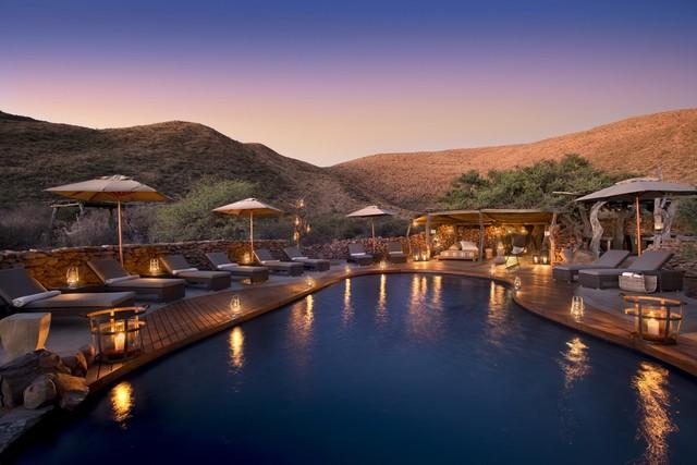 10 khu resort hấp dẫn nhất thế giới chờ bạn đến - Ảnh 19.
