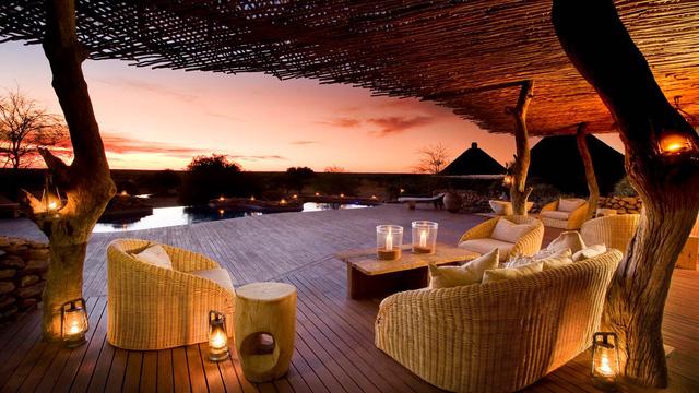 10 khu resort hấp dẫn nhất thế giới chờ bạn đến - Ảnh 20.