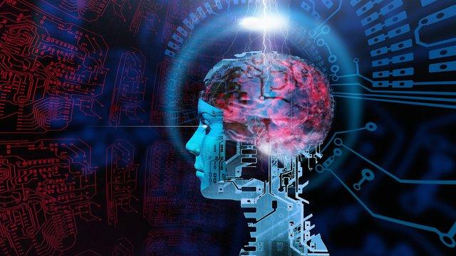 Robot sẽ dần chi phối đời sống chính trị của con người? - Ảnh 1.