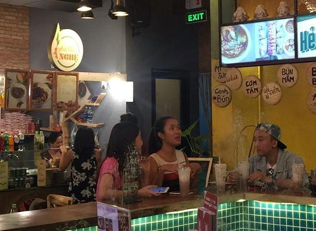 Khám phá ẩm thực cả thế giới dưới lòng Sài Gòn - Ảnh 6.