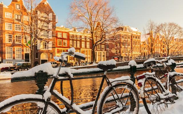 Những thành phố tốt nhất cho du khách yêu mùa đông - Ảnh 9.