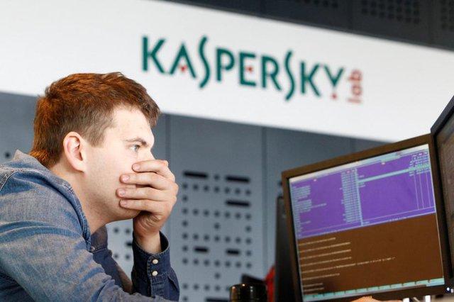Mỹ cấm cửa công ty công nghệ Nga - Ảnh 1.
