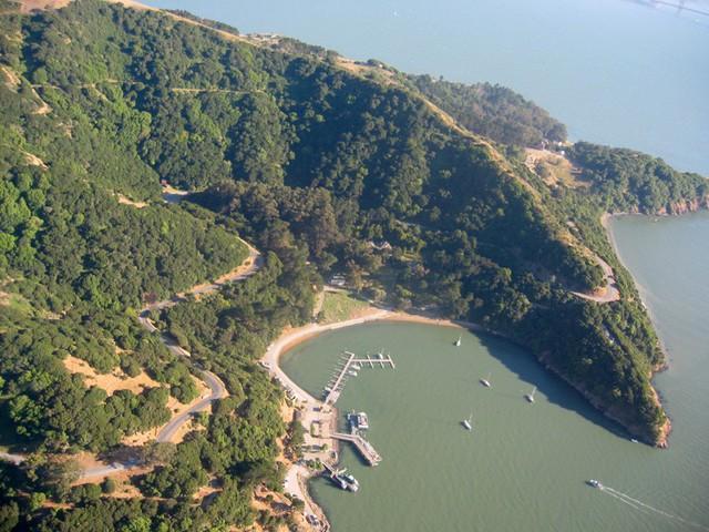 10 điểm lý tưởng bạn cần đến ở San Francisco - Ảnh 4.