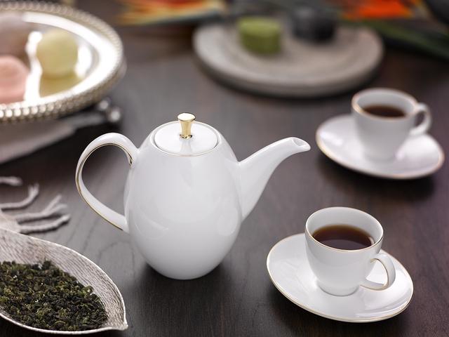 Chén trà giữ ấm tình thân - Ảnh 9.