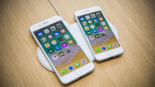 Dân công nghệ nói gì về iPhone 8 và iPhone X? - Ảnh 2.