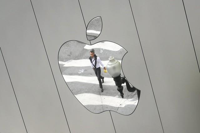 Apple đang triển khai đưa công nghệ nhận diện vào iPad - Ảnh 1.