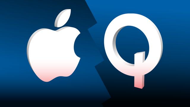 Qualcomm muốn Trung Quốc ra lệnh cấm bán iPhone tại nước này - Ảnh 1.