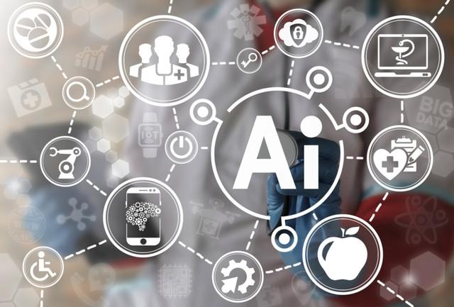Trí tuệ nhân tạo (AI) sẽ là chuyên gia chăm sóc sức khỏe - Ảnh 4.