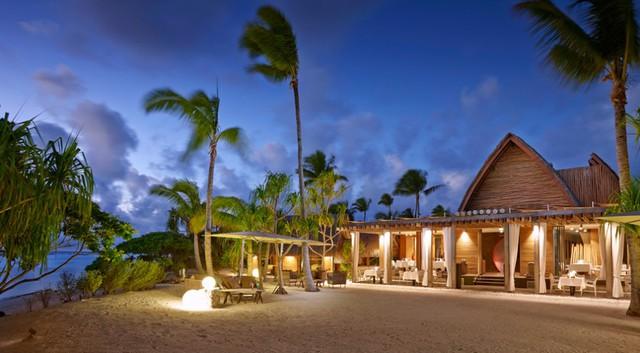 10 khu resort hấp dẫn nhất thế giới chờ bạn đến - Ảnh 6.