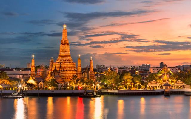 Người Việt tới Thái Lan du lịch và chữa bệnh được ở 90 ngày - Ảnh 1.