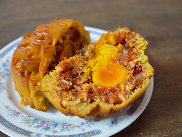 Ăn bánh Trung Thu, nhớ ý nghĩa gia đình no ấm, sum vầy - Ảnh 4.