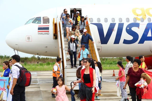 Đề xuất nối tour quốc tế từ Phú Quốc đến Cần Thơ và ĐBSCL