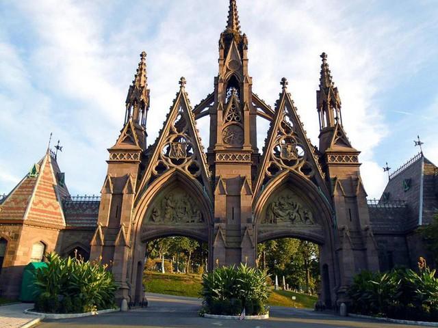 Những nghĩa trang nên đến thăm... trước khi chết! - ảnh 2