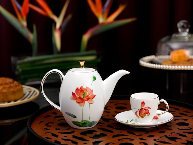 Chén trà giữ ấm tình thân - Ảnh 8.