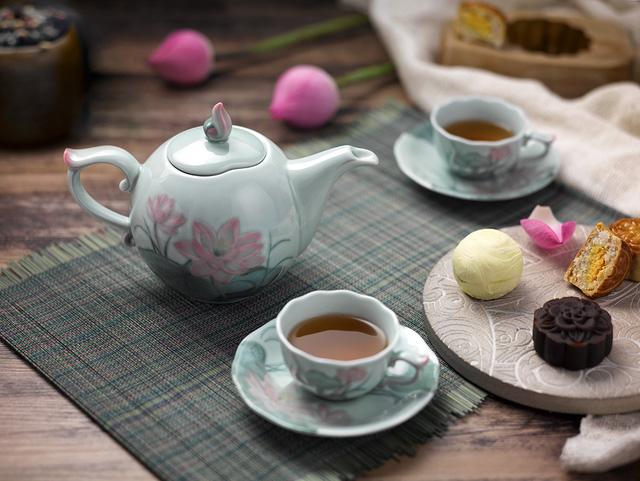 Chén trà giữ ấm tình thân - Ảnh 7.
