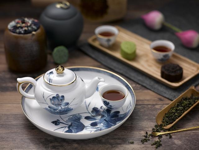 Chén trà giữ ấm tình thân - Ảnh 6.