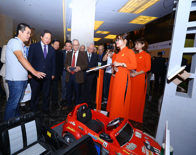 Doanh nghiệp Internet Việt lo giữ thị phần kinh tế số - Ảnh 2.