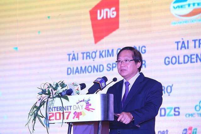 Doanh nghiệp Internet Việt lo giữ thị phần kinh tế số - Ảnh 1.
