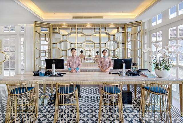 Boutique Hotel: xu hướng 'nóng' mở ra tín hiệu xanh cho du lịch Đà Nẵng - Ảnh 1.