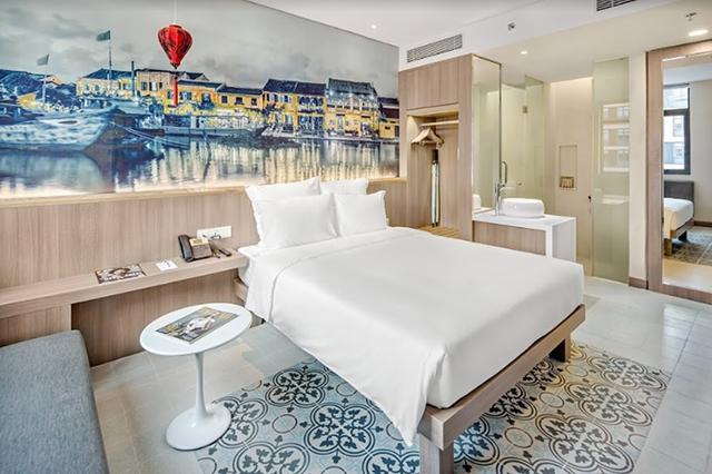Boutique Hotel: xu hướng 'nóng' mở ra tín hiệu xanh cho du lịch Đà Nẵng - Ảnh 2.