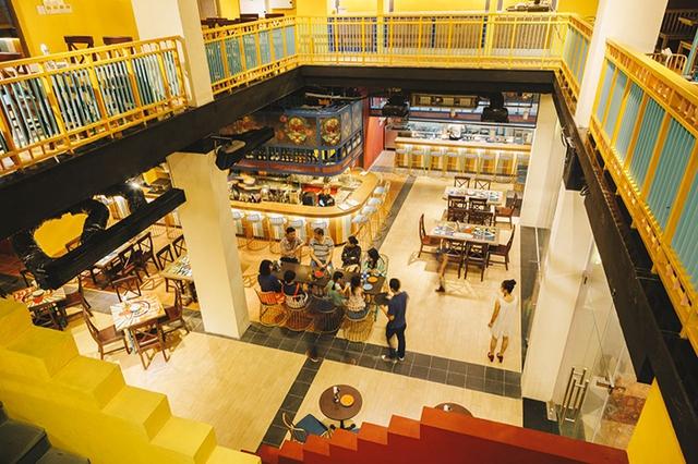 Boutique Hotel: xu hướng 'nóng' mở ra tín hiệu xanh cho du lịch Đà Nẵng - Ảnh 3.