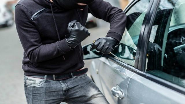 Những thiết bị công nghệ chống trộm xe hơi tốt nhất - Ảnh 1.