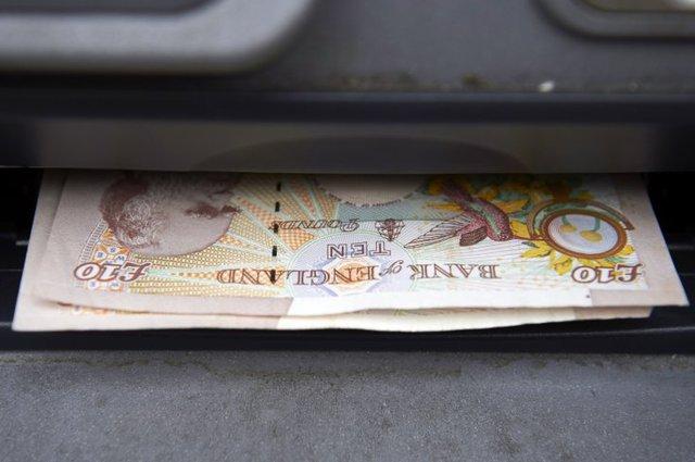 Kỷ nguyên mới cho tống tiền ATM: Sử dụng phần mềm độc hại để ăn cắp từ xa - Ảnh 1.