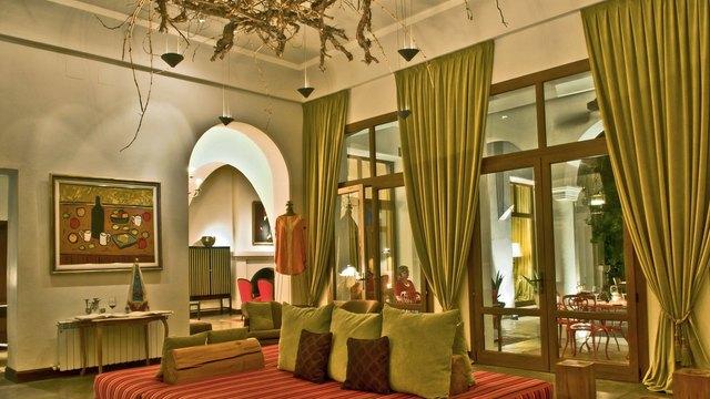 10 khu resort hấp dẫn nhất thế giới chờ bạn đến - Ảnh 24.