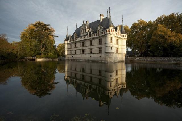 7 lâu đài nhất định phải ngắm khi đến Pháp - Ảnh 6.