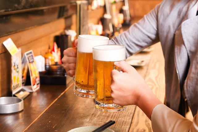 7 điều cần biết khi nhậu ở Nhật Bản - Ảnh 6.